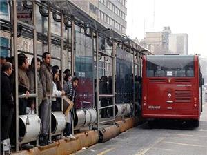 59 دستگاه اتوبوس فرسوده امسال از رده خارج شدند