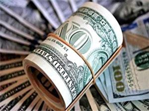ثبات دلار و کاهش يورو و پوند