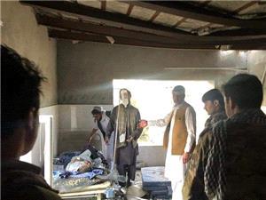 حمله انتحاری به کاروان نظامیان آمریکایی/ انفجار تروریستی در زابل با بیش از 110 کشته و زخمی