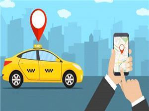 سرویس دهی تاکسیهای اینترنتی، روزانه 12 ساعت می باشد