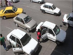 شرایط استفاده تاکسی های اینترنتی از طرح ترافیک مشابه آژانس ها خواهد بود