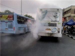 نصب 50 فیلتر دوده روی اتوبوس های دیزلی در آینده ای نزدیک