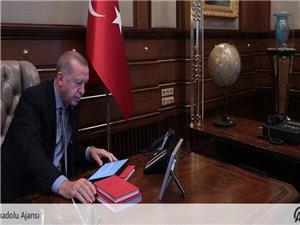 اردوغان دستور حمله به شمال سوریه را صادر کرد/ واکنش ها به حمله نظامی ترکیه