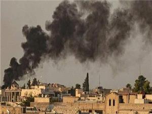 نگرانی از گسترش مجدد تروریسم در منطقه