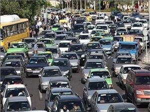 وضع ترافیکی معابر بزرگراهی پایتخت در ششمین روز آبان