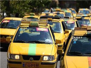 وام نوسازی تاکسیها افزایش یافت