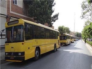 وجود سه هزار دستگاه اتوبوس فرسوده در پایتخت/ لزوم ارائه تسهیلات 1.5 میلیاردی از سوی دولت