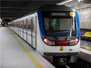 زمان بهره برداری از متروی هشتگرد با حضور رئیس جمهور