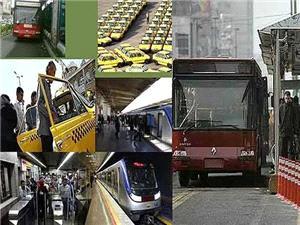 بیتوجهی دولت به حمل و نقل عمومی در بودجه 99