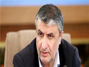 تاکید وزیر راه بر نوسازی فوری ناوگان حمل و نقل در قالب یک نهضت و به صورت هوشمند