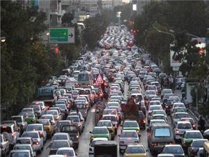 اجرای بسته ترافیکی تهران در انتظار استاندار