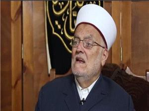 تاکید خطیب مسجد الاقصی بر حفظ امانت قدس شریف