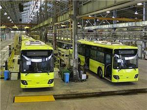 ورود 250 دستگاه اتوبوس و مینی بوس به ناوگان عمومی پایتخت طی 5 ماه آینده