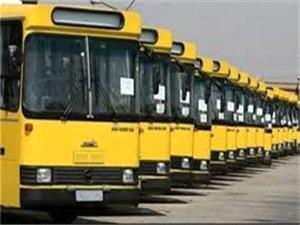 سه هزار اتوبوس مورد نیاز تهران را از خودروسازان داخلی تامین میکنیم
