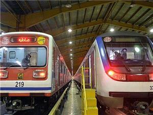 بهرهبرداری از ایستگاه متروی برج میلاد در شهریور