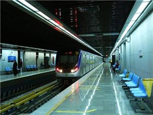 تغییر ساعت سرویس دهی در خط 6 متروی تهران