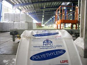 افزایش تولید و عرضه پلیاتیلن در بازار