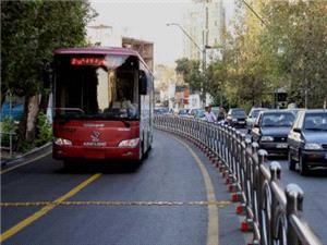 مسافرگیری در 3 ایستگاه اتوبوس خط 7 به حالت عادی بازگشت