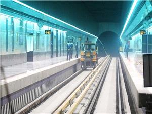 امکان بهرهبرداری از خط مترو تهران – پرند در سال 1400 وجود دارد