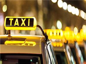 برچسب گذاری نرخ کرایه تاکسی از امروز آغاز شد/ نرخ کرایه تاکسی های پایتخت 35 درصدافزایش یافت