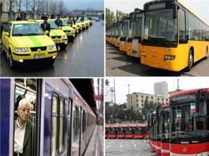 لزوم تسریع در اجرای طرحهای حمل و نقل پایتخت