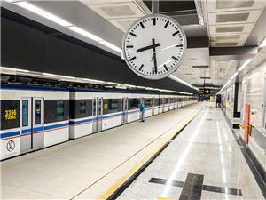 دقت، سلامت، ایمنی و سرعت؛ ویژگیهای متروی تهران
