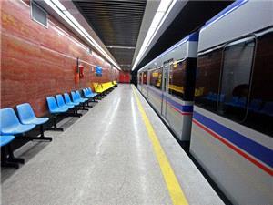 شمارش معکوس برای بهرهبرداری از 2 ایستگاه جدید مترو