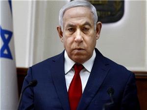 نتانياهو در آستانه محاکمه مجدد