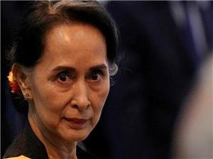 آغاز نخستين دور از محاکمه آنگ سان سوچي