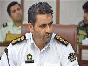 جانشين پليس راهور تهران: محدوديت تردد شبانه استان تهران در 27 و 28 خرداد لغو شد
