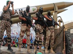 حمله جنگنده هاي صهيونيستي عليه مواضع مقاومت در غزه/ واکنش حماس و مقاومت فلسطين