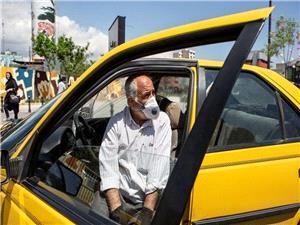 فوت بیش از 700 تاکسیران بر اثر ابتلا به کرونا در کشور