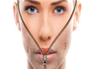 10 ناحیه نامتعارف سرطان پوست