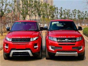 آیا کپیکاری چینیها باعث حذف خودروهای کانسپت میشود؟