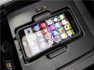 لیست خودروهای سازگار با شارژ بی سیم آیفون های 8، 8 پلاس و 10