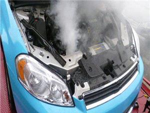 دلایل جوش آوردن موتور خودرو و روش های پیشگیری از آن