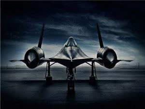 اس آر-71 بلک برد؛ هواپیمایی که شوروی رویای آن را داشت