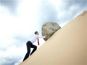 راه های بازیابی روحیه بعد از شکست