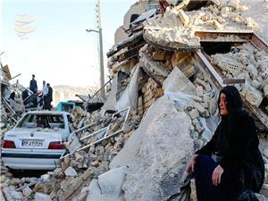 ابراز همدردی اتحادیهاروپا با حادثهدیدگان زلزله ایران و عراق