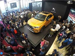 نمایشگاه یا تفرجگاه؛ نگاهی به حواشی برگزاری همایش خودرو شهر آفتاب