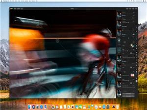 نسخه حرفه ای برنامه ویرایش تصویر Pixelmator برای مک منتشر شد