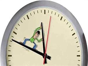 چگونه دقیقه نودی نباشیم؟!!