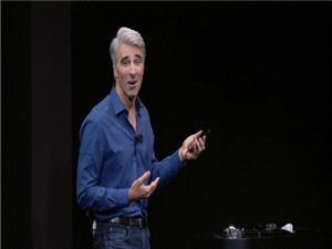 کریگ فدریگی: Face ID و Touch ID برای شناسایی چند کاربر طراحی نشده اند