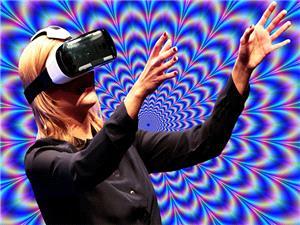 واقعیت مجازی برای اولین بار جان یک نفر را گرفت