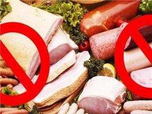 خوراکیهایی که شما را در یک قدمی سرطان قرار میدهند