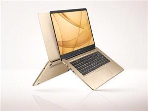 برادر دوقلوی مک بوک به روز شد؛ هوآوی نسخه 2018 لپ تاپ میت بوک D را معرفی کرد