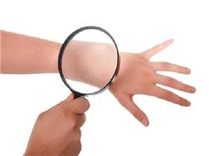 بیماری های مزمن سرزده با نشانه های پوستی!