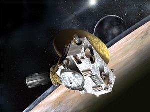 فضاپیمای نیو هورایزنز با ثبت دورترین تصویر از زمین، مجدداً تاریخ ساز شد