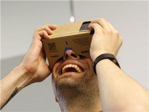 دانشگاه تولین و تلاش برای کمک به معتادان از طریق واقعیت مجازی