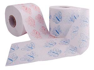 خطر دستمال کاغذی برای خانم ها!